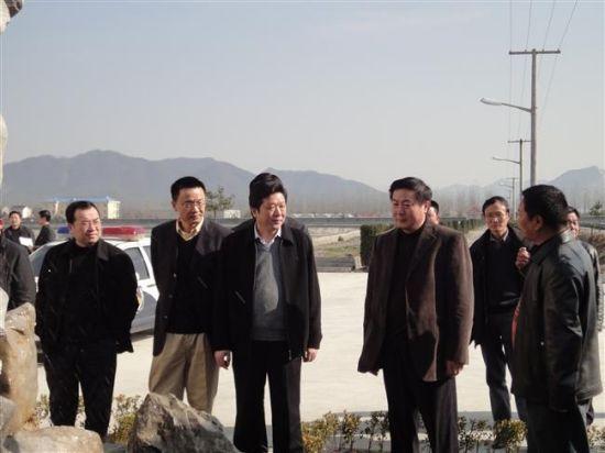 安徽铜陵市委书记:思想解放程度决定改革深度