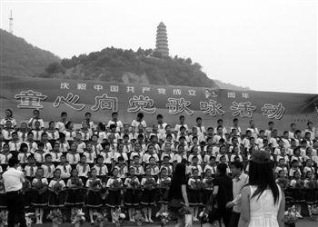 【城市记忆】延安问答:宝塔山下的变迁图景
