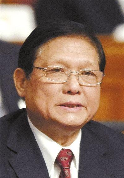 北京市委书记刘淇:要把来京务工人员当新市民