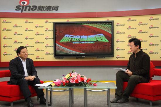内江市市委书记唐利民谈内江发展