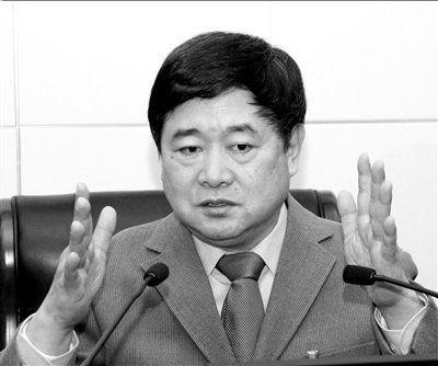 故宫院长:故宫不建会所 防火防盗不防记者