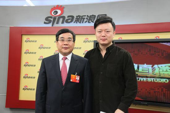 陕西商洛市长杨冠军:乡村游是旅游业发展重点