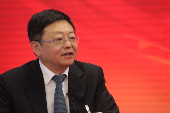 韩立华:枯竭型资源城市 改革创新的着力点