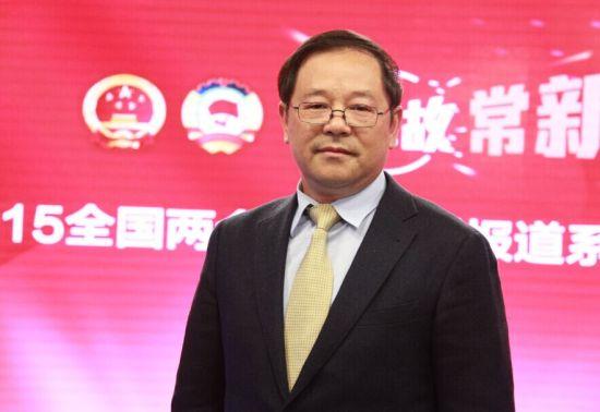 [专访]安徽经信委主任牛弩韬:工业经济转型升级助推安徽大发展