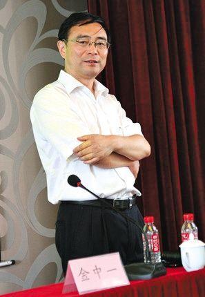 海宁司法局长叫板浙江环保厅:观察官微反应能力