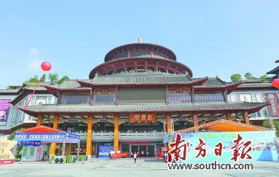 广东省首批特色小镇创建示范点名单正式出炉