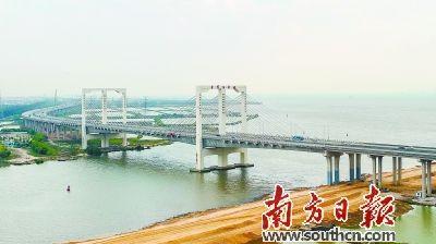 滨海湾新区怎样引领东莞发展?