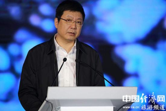 丽水市市长朱晨:休闲度假产业成旅游业发展新风口