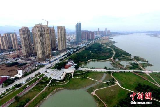 中国县域经济发展报告:苏浙鲁百强县(市)达67个