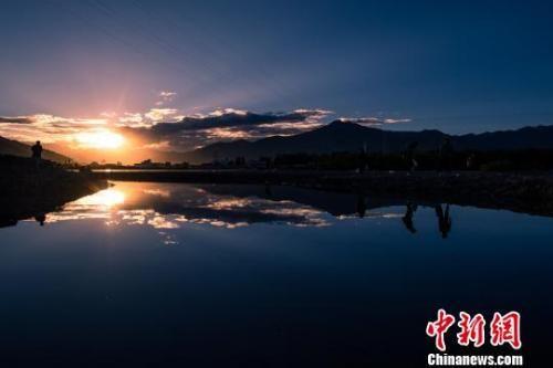 """西藏拉萨河长制""""河湖齐抓""""水质达标率达100%"""