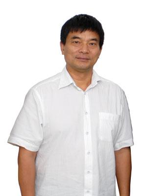 安永企业家奖中国2007得主:刘永好