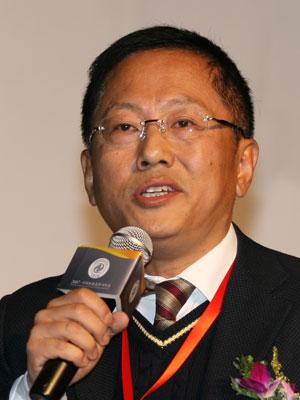 图文:北大国际MBA美方院长教授杨壮