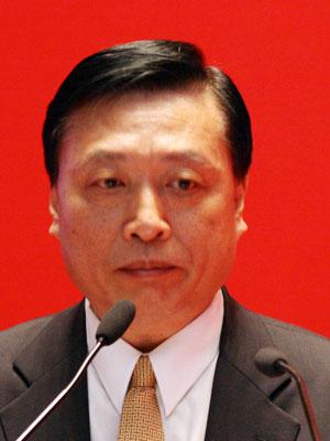 图文:长城伟业期货经纪有限公司董事长彭弘