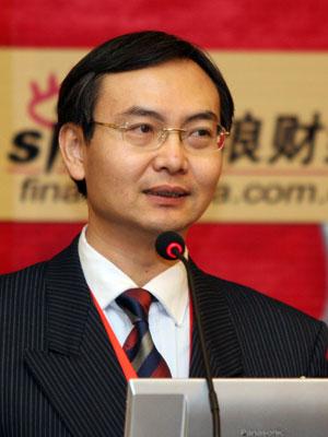 图文:中国外交学院亚太研究中心主任苏浩_会议