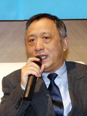 图文:宏源证券董事长汤世生