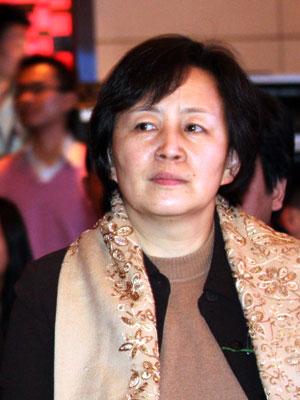 图文:国家广电总局宣传管理司副司长王丹彦