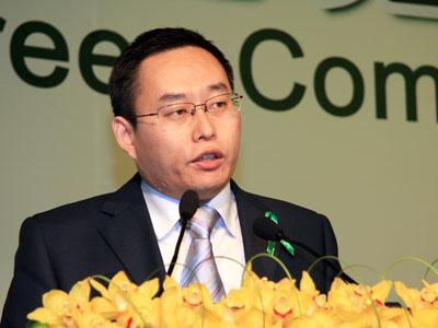 图文:道农研究院总监施星辉
