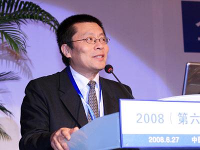王巍:新金融更注重市场份额(2)