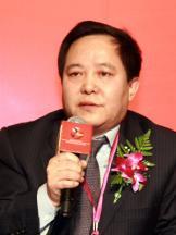 中色金属建设公司总经理王宏前