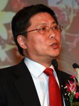 中国发展研究基金会汤敏