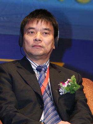 新希望集团董事长刘永好:农民亏损(图)