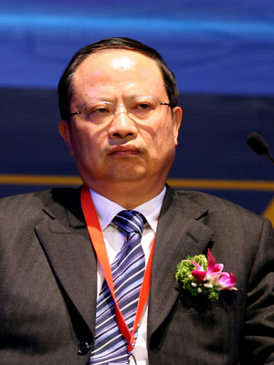 中国移动总裁王建宙:30年后更具竞争力(图)