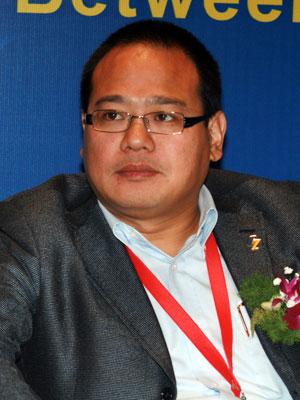 图文:金沙江创业投资基金董事总经理潘晓峰