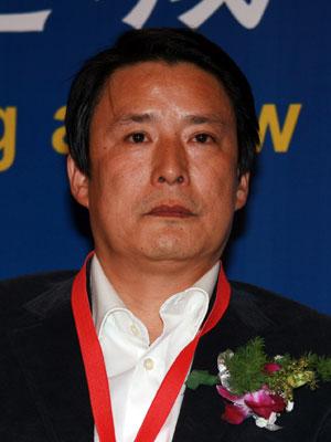图文:延安市人民政府副市长张西林