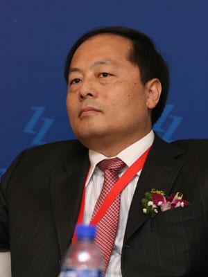 图文:联想控股副总裁、弘毅投资总裁赵令欢