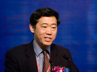 清华教授李稻葵建议政府应直接介入房地产市场