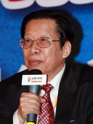 中央电视台原台长杨伟光