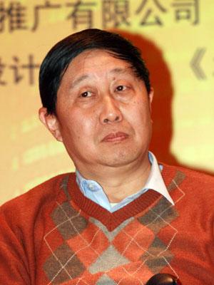 图文:中国社科院文化研究中心主任章建刚