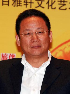 图文:中国移动通信集团数据部部长高念书
