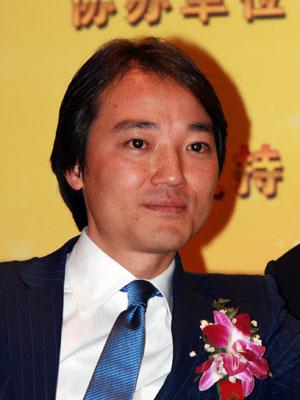图文:日本庆英大学副教授Junghoo-KIM