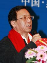 黑龙江省副省长盖如垠