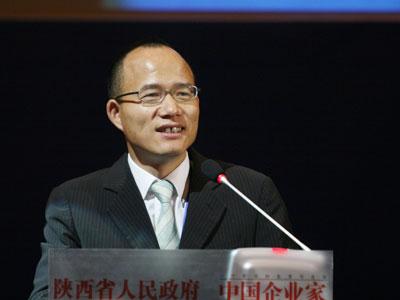 郭广昌:这次的股市回暖跟资金流动性过剩有关