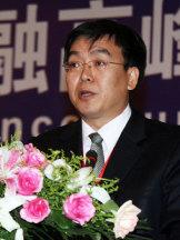 北京宋庄管委会主任李军