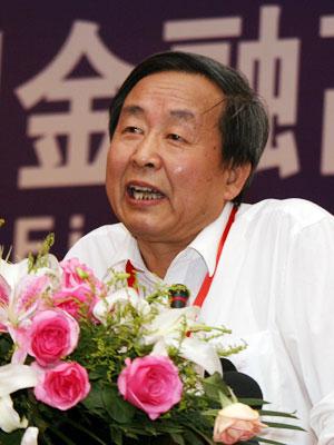 张汉亚:积极应对金融危机