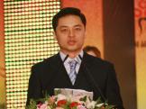 品牌中国产业联盟专家徐浩然