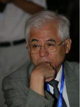 日本京瓷首席代表山田正晴