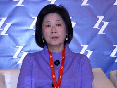 马雪征:海外收购首先一定要看行业
