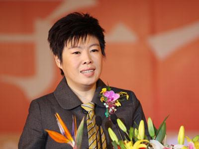 于丹:整个2010中国将是世界的主场_会议讲座