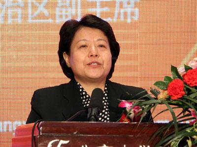 李康:发展文化产业必须坚守与开放并举