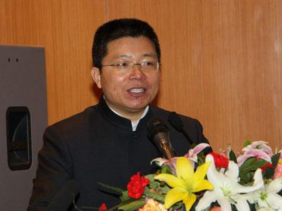 王洪波:建设平台企业打造品牌产品