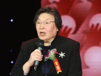 图文:国家开发银行局长王沅