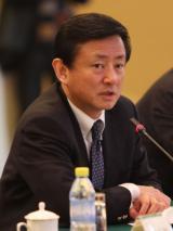 经济体制改革研究会副会长樊纲
