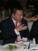 雷士光电科技总裁吴长江