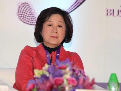 图文:德太投资中国区董事总经理马雪征