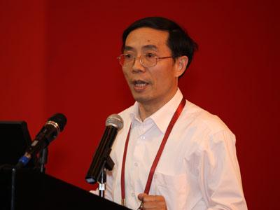 华远资产管理有限公司董事长林坚