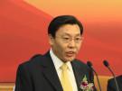 中国商业联合会副秘书长王民